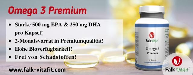 Omega-3-Fettsäuren: Pharmalobby schweigt über Wirkung von sensationellem Naturprodukt 2