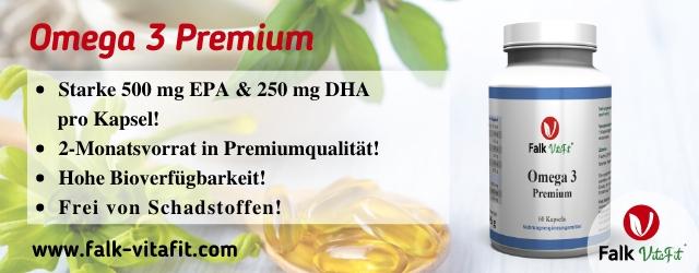 Omega-3-Fettsäuren: Pharmalobby schweigt über Wirkung von sensationellem Naturprodukt 1